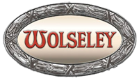Wolseley Car Club Logo