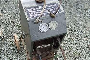 Hydrolastic Pump 101