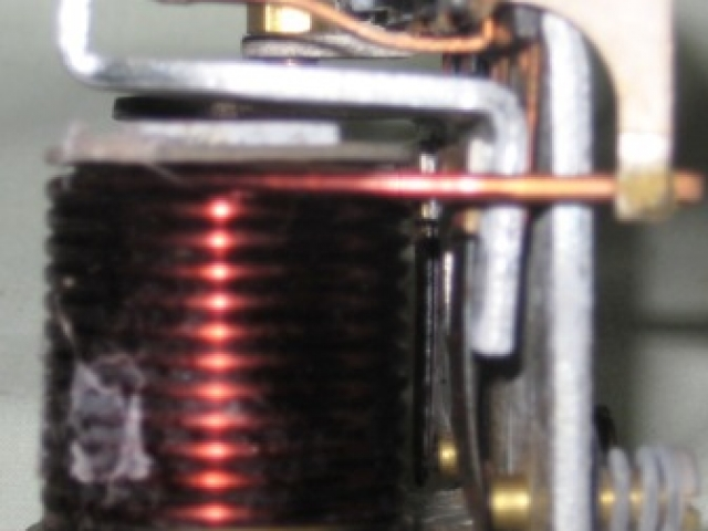 RB106 Regulator Side
