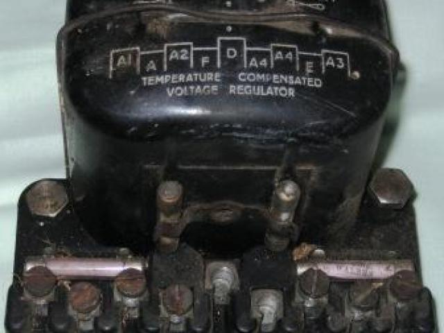 RF95 Regulator