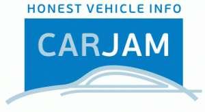 Car Jam Logo