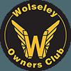 Wolseley Owners Club logo