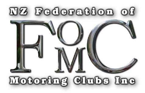 FOMC Logo