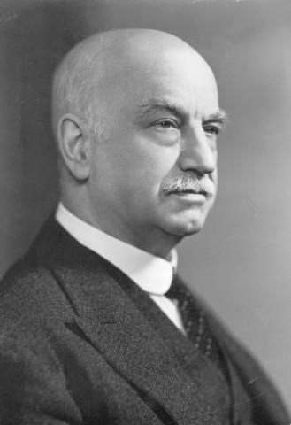 Herbert Austin