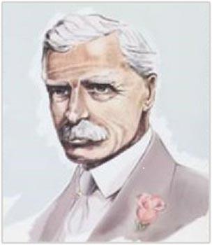John Davenport Siddeley