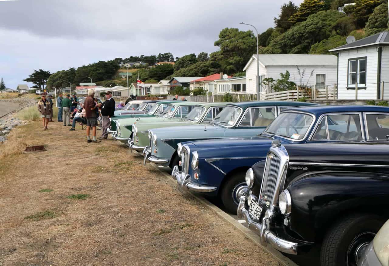 Wolseley Club NZ Inc Slider 3