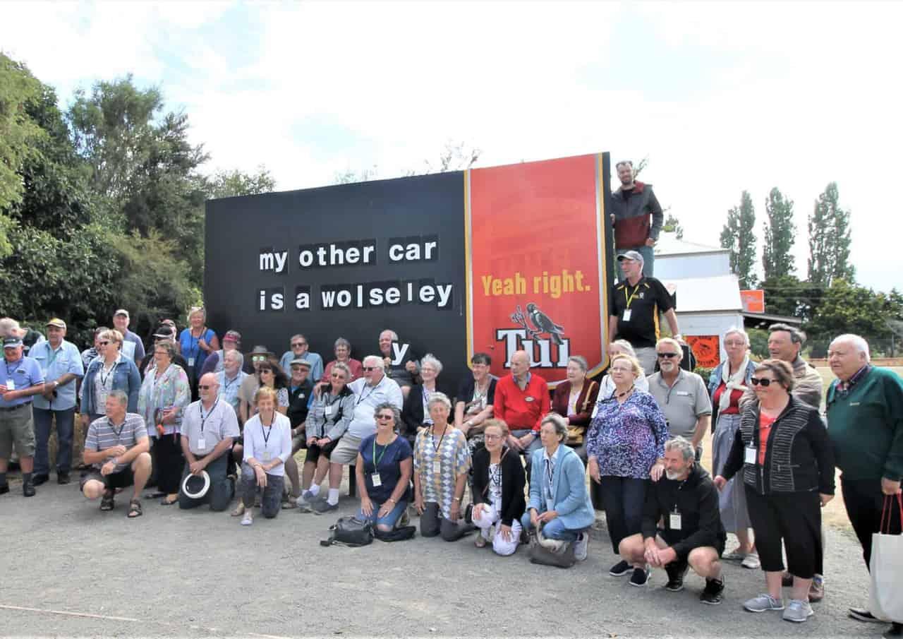 Wolseley Club NZ Inc Slider 6