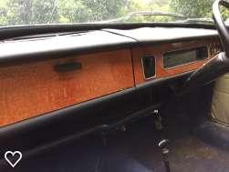 Wolseley 1972 1300 01