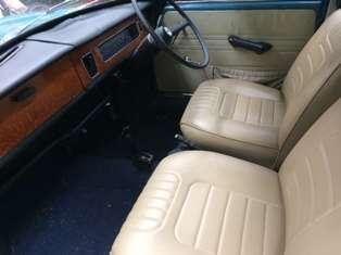 Wolseley 1972 1300 03