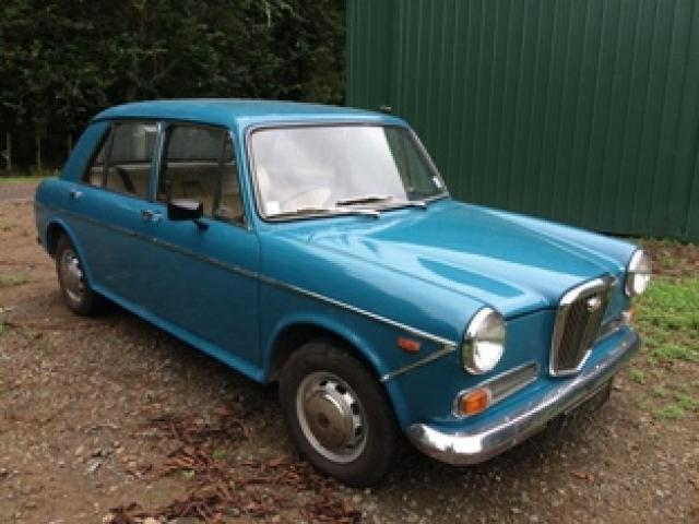 Wolseley 1972 1300 04