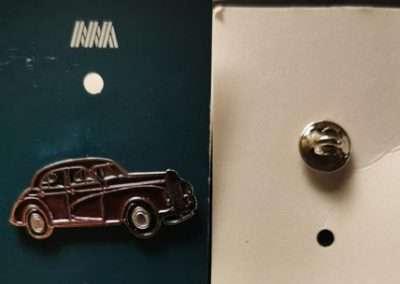 Wolseley Car Club Wolseley 690 Lapel Pin 04