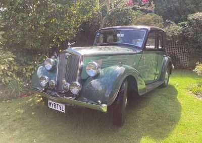 1936 1456 owned by Winton and Ruth Cleal Waikane