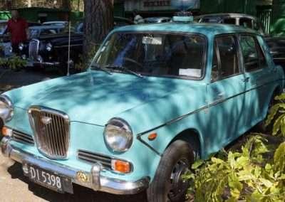 1969 1300 MkII