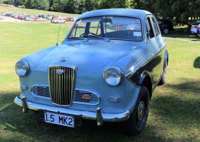 Murray Sue Bethells 1500 Wolseley